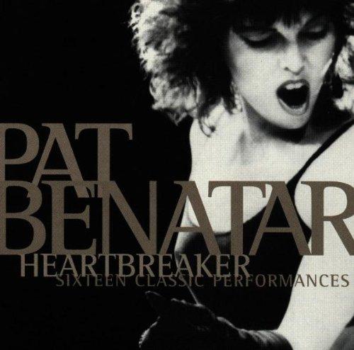 Pat Benatar - Heartbreaker 16 Classic Performances - Zortam Music