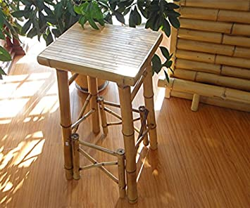 bambus bar mit 3 hocker bambus theke tresen barhocker bambusbar bar us204. Black Bedroom Furniture Sets. Home Design Ideas