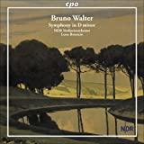 Walter: Symphony in D minor