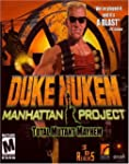 Duke Nukem : Manhattan project - tota...