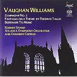 Symphony No 5 / Fantasia on a Theme By Thomas Tall