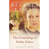 Courtship of Nellie Fisher Boxed Set, Theby Beverly Lewis
