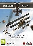 Rise of Flight : Iron Cross Edition (PC DVD) [Windows] - Game