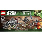 Lego Star Wars Combo Pack 3 in 1 Super Pack Set