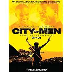 City of Men (English Subtitled)