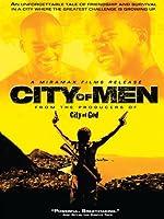 City of Men (English Subtitled)