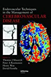 img - for Endovascular Techniques in the Management of Cerebrovascular Disease book / textbook / text book