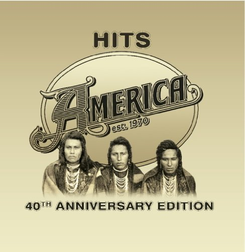 Hits - 40th Anniversary Edition