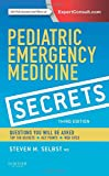 img - for Pediatric Emergency Medicine Secrets, 3e book / textbook / text book