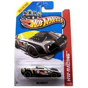 hollowback 13 hot wheels 148250 chrome vehicle amazon