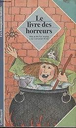 Le  Livre des horreurs