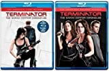 51D2kr9JojL. SL160  Terminator: The Sarah Connor Chronicles   Seasons 1 & 2 [Blu ray]