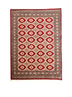 RugSense Alfombra Kashmir Rojo/Multicolor 231 x 153 cm