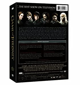 Game of Thrones: Season 2 by HBO Studios