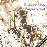 Smallcreep's Day by Mike Rutherford [Music CD]