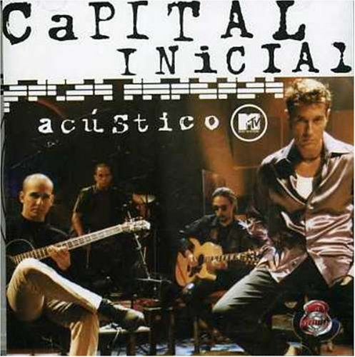 Capital Inicial - Álbum Desconhecido (9/4/2007 17:46:32) - Zortam Music