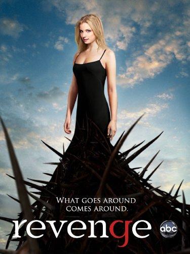 ABC's Revenge: Pilot Episode Script