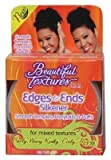 Beautiful Textures Edges To Ends Silkener 2.25oz (2 Pack) by Beautiful Textures