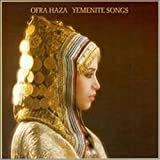 yemenite songsby Ofra Haza