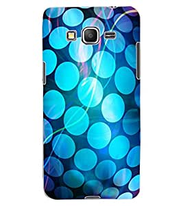 ColourCraft Pattern Design Back Case Cover for SAMSUNG GALAXY GRAND PRIME DUOS TV G530BT