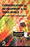 img - for Communication for Development in the Third World by Melkote, Srinivas R, Steeves, H Leslie(December 17, 2001) Paperback book / textbook / text book
