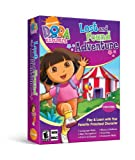 Product B002CJ1J4S - Product title Nickelodeon Dora the Explorer: Lost and Found Adventure [Old Version]