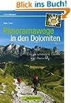 Panoramawege in den Dolomiten: Die 40...