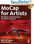 MoCap for Artists: Workflow and Techn...