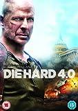 Die Hard 4.0 [DVD]