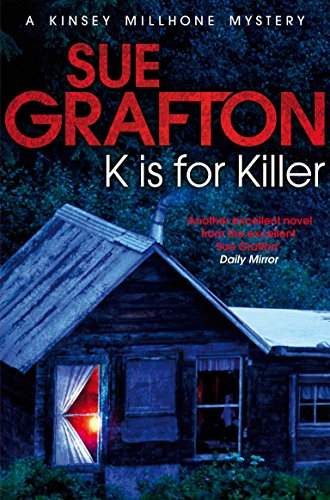 sue grafton abc mystery series - photo#16