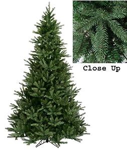 #!Cheap 7.5' Natural Frasier Fir Artificial Christmas Tree - Unlit