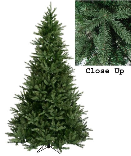 7.5' Medium Natural Frasier Fir Artificial Christmas Tree - Unlit