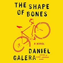 The Shape of Bones: A Novel Audiobook by Daniel Galera Narrated by Charlie Anson