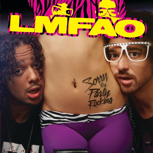 Party Rocking By Lmfao