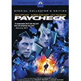 Paycheck (Special Collector's Edition) ~ Ben Affleck