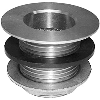 Commercial Kitchen Sink Drain Parts : KASON SINK DRAIN 459-4077: Commercial Food Service Equipment: Amazon ...