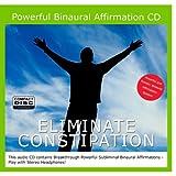 Eliminating Constipation Binaural Subliminal Affirmation CD ~ Davros