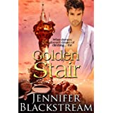 Golden Stair: (Blood Prince series Book 3) ~ Jennifer Blackstream