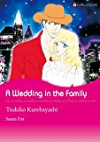 A Wedding In The Family (Harlequin comics)