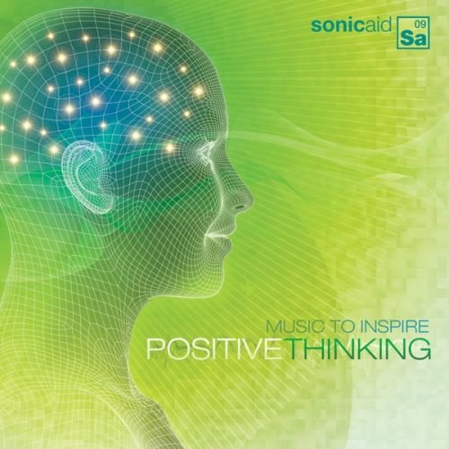 Music to Inspire Positive Thinking CD