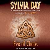 Eve of Chaos: Marked, Book 3