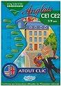 Atout Clic Anglais CE1-CE2