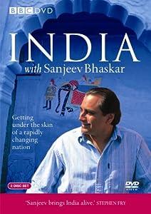 India With Sanjeev Bhaskar (BBC) [DVD]