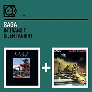 In Transit/Silent Knight