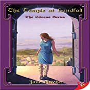 The Temple at Landfall: The Celaeno Series | Jane Fletcher