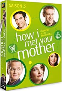 How I met your mother, saison 3