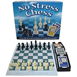 No Stress Chess $9.89