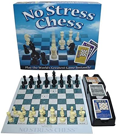 No Stress Chess $10.80