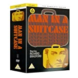 Man In A Suitcase - The Complete Series (8 Disc Box Set) [1967] [DVD]by Richard Bradford