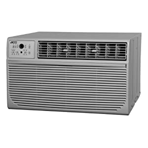 Comfort aire cgbg 101g through the wall air for 120 volt window air conditioner